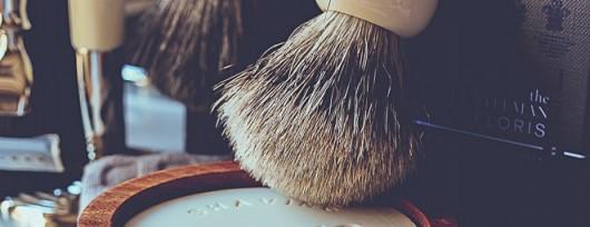 Floris Shaving soap 6