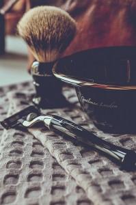 Gentleman London Black