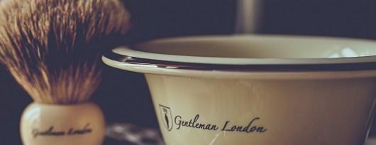 Gentleman London Ivory 6