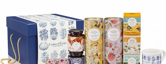 Crabtree & Evelyn food