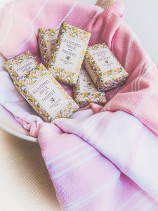 Spring C&E soap and towels 11.4.17